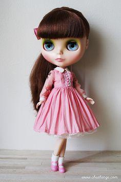 CHU COSAS ropa de muñecas hechas a mano y amigurumis