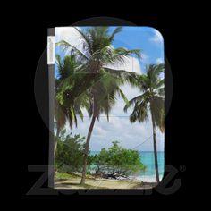 #Palmtrees on #Tropical #Seascape #Kindle #Case from Zazzle.com         http://www.zazzle.com/palmtrees_on_tropical_seascape_kindle_case-222345690834119283