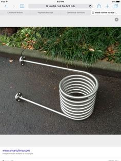 Stainless Steel Coil Heat Exchanger for dutch tub,Wood fired hot tub heater coils exporter China.Manufacture Stainless Steel Coil Heat Exchanger for dutch tub,Wood fired hot tub heater coils;Quality factory and supplier of Stainless Steel Coil Heat Exchan Outdoor Bathtub, Stock Tank Pool, Pool Heater, Heat Exchanger, Rocket Stoves, Whirlpool Bathtub, Firewood, Hot Tubs, Stainless Steel