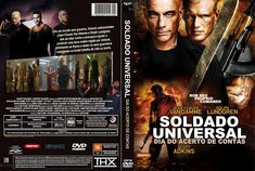 SOLDADO UNIVERSAL 4 -JUIZO FINAL  - ( 2012 ) EM DVD-R black39 [ACERVO]