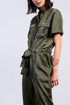 6da7851404c Buy Glamorous Safari Style Jumpsuit from the Next UK online shop