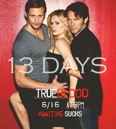 13 Days! #waiting sucks