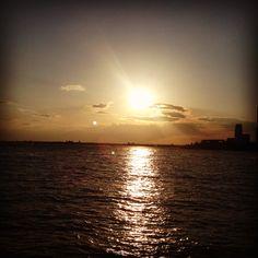 An unbelievable sunset......copyright @lalitakrish