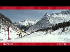 Skigebiet Galtür–Silvapark Austria, Mount Everest, Skiing, Mountains, Nature, Travel, Winter Vacations, Ski, Naturaleza