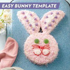 Easy Bunny Treat