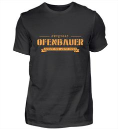 Der echte Kosmetiker – Keep up with the times. Barista, Basic Shirts, T Shirts, Pilot T Shirt, Herren T Shirt, Mens Tops, Steinmetz, Professor, Zimmermann