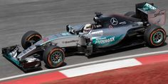 Mercedes Expenditure Leads the Race in Formula One