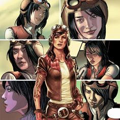 Dr.Aphra