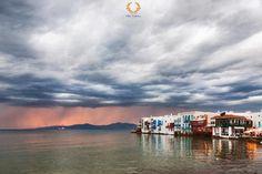 Good Afternoon from the Rainy #Mykonos ...  Cheers from #BlueCollection #Greece   #ComeWithTheBest #ExclusiveClub #Followme #LuxuryVilla #MykonosVillas #LuxuryLifeStyle #Summer2018 #LuxuryServices #MMXVIII #LuxuryConcierge #Luxury #LuxuryLife #LifeStyle #Summer #YachtLife #SuperYacht #MegaYacht