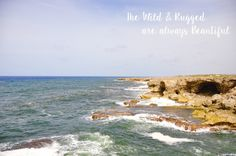 The Wild and Rugged North Coast of Barbados
