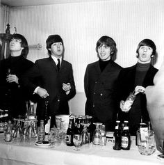 ♥♥John W. O. Lennon♥♥  ♥♥J. Paul McCartney♥♥  ♥♥♥♥George H. Harrison♥♥♥♥  ♥♥Richard L. Starkey♥♥
