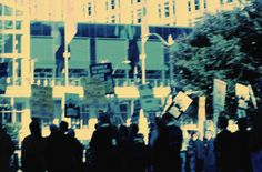 Protests In NYC, San Francisco Bring SOPA/PIPA Strike To First Life