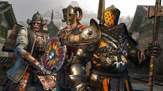 5 Tips For Mastering For Honor - http://gamesitereviews.com/5-tips-for-mastering-for-honor/