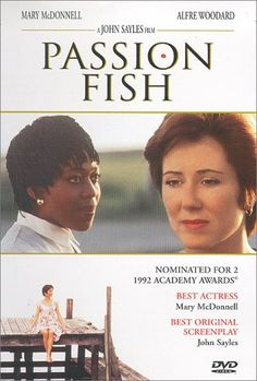 Directed by John Sayles.  With Mary McDonnell, Alfre Woodard, Angela Bassett, Lenore Banks. May-Alice Culhane was a successful soap opera star, but a car accident has left her bound to a wheelchair. She returns to her now-empty family home in the bayous of Louisiana which she had eagerly left years before. She drinks heavily and vents her bitterness on the succession of nurses who are hired to take care of her and immediately quit because she is so unbearable. Chantelle is the latest of...