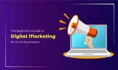 is the practice to promote the brand using the Businesses of any size and scale can enhance their with digital marketing. Small Business Marketing, Business Goals, Online Marketing, Digital Marketing, Market Research, Latest Technology, Startups, Scale, How To Plan