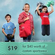 Take a look at the Prep Sportswear event on #zulily today!