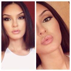 Quick Makeup Tutorials For Any Occasion #Beauty #Trusper #Tip