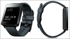 日本でもAndroid Wear搭載スマートウォッチ「LG G Watch」が購入可能に、買い方はこんな感じ