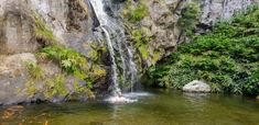 What to do in the Azores? Here we share the best things to do in the Azores that you shouldn't miss during your trip. Stuff To Do, Things To Do, Twin Lakes, Natural Swimming Pools, Portugal, Crater Lake, Beautiful Waterfalls, Whale Watching, Archipelago