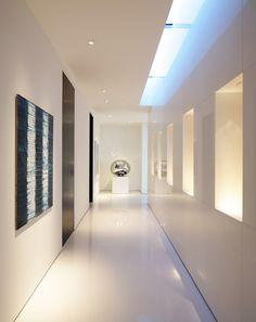 Minimalism In Modern Architecture of Beverly Hills