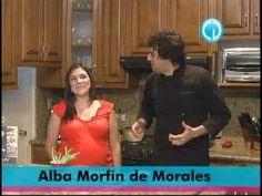 Sección de Cocina del programa Teledicion Televisa Hermosillo, Son.  Especial Día de las Madres  Receta: Filete con ejotes y almendras  Al aire: 10/mayo/2012  chefmanuelsalcido@hotmail.com