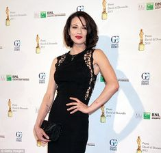 Asia Argento stunned Cannes by saying Harvey Weinstein raped her at the festival in 1997 Asia Argento, Harvey Weinstein, Jessica Alba, Cannes Film Festival, Actresses, Deep, Star, Celebrities, Black