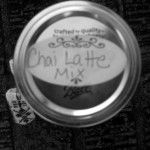 Make it yourself: Chai Latte Mix. Gotta give this a try with non dairy creamer.
