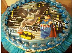 Lego Batman Superman