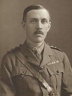 Frederick Marshman Bailey