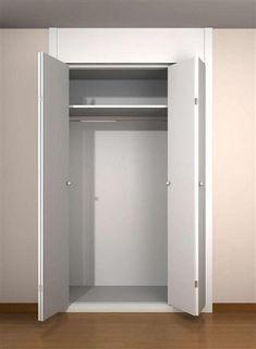 Meer dan 1000 idee n over armarios modulares op pinterest - Armarios modulares ikea ...
