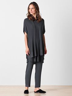 EILEEN FISHER: Love At First Layer | EILEEN FISHER