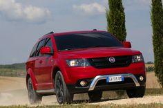 #Fiat #Freemont #Cross en Motor Village España