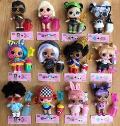33 Ideas for birthday surprise sister diy party ideas Crafts For Girls, Toys For Girls, Kids Toys, Bts Doll, Best Birthday Surprises, Doll Party, Baby Alive Dolls, Baby Dolls, Birthday Crafts