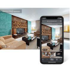 3D Camera and Virtual Tour Platform - Matterport 3d Camera, Digital Camera, Real Estate Investor, Real Estate Marketing, Real Estate Sales, Luxury Real Estate, Rosa Parks Bus, 360 Virtual Tour, Good To Great