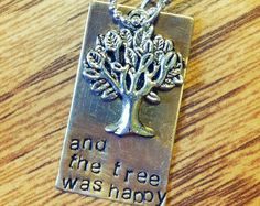 quote The Giving Tree: Shel Silverstein - Google Search