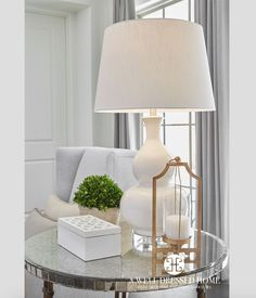 Living Room by A Well Dressed Home, LLC. To see our portfolio go to awelldressedhome.com