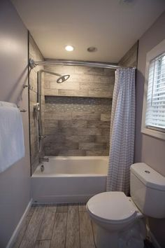 Bathroom tips, master bathroom renovation, master bathroom decor and bathroom organization! Bathrooms could be beautiful too! From claw-foot tubs to shiny fixtures, these are the master bathroom that inspire me the essential. Steam Showers Bathroom, Shower Tub, Shower Rooms, Glass Showers, Tile Showers, Diy Shower, Custom Shower, Shower Enclosure, Shower Remodel