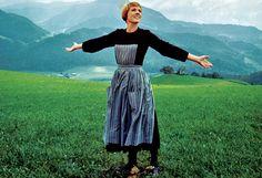 Maria Von Trapp of Sound Of Music