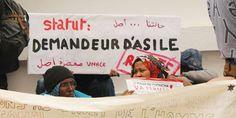 Protestaktion in Tunesien: Flüchtlinge belagern UN-Büro in Tunis - taz.de