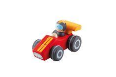 Build'n Go Sports Car (10pcs) #82654 #sevi #magicforesttoys