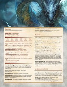 Dungeons And Dragons Races, Dnd Dragons, Dungeons And Dragons Characters, Dungeons And Dragons Homebrew, Dnd Characters, Fantasy Weapons, Fantasy Rpg, Dark Fantasy Art, Dnd Classes