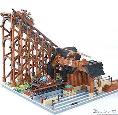 Lego ....................