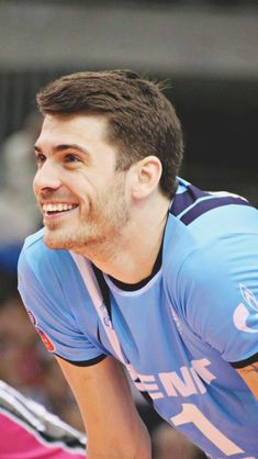 Matt Anderson Volleyball, Usa Volleyball Team, Sexy Guys, Sexy Men, Hot Guys, Matthew Anderson, Volleyball Wallpaper, Volleyball Inspiration, Different Sports