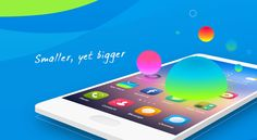 Hola Launcher supported browser for Android phones #Hola_Launcher : http://holalauncher.org/