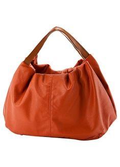 red/orange #bag #bonprix