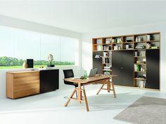 Cubus a Ateliér domácí pracovna / home office