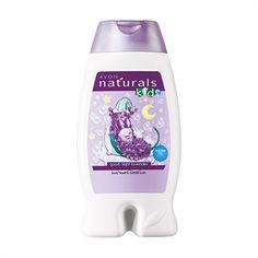 Naturals Kids Good Night Lavender Body Wash & Bubble Bath