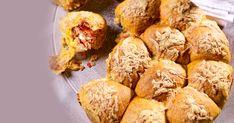 A töltött sütik titkai Muffin, Breakfast, Food, Morning Coffee, Essen, Muffins, Meals, Cupcakes, Yemek