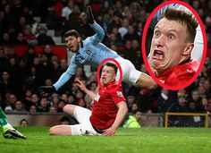 united Funny manchester