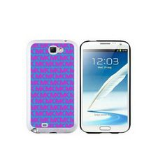 discount Michael Kors Logo Signature Blue Pink(White) Samsung Galaxy Note 2 N7100 sale online, save up to 70% off dokuz limited offer, no duty and free shipping.#handbags #design #totebag #fashionbag #shoppingbag #womenbag #womensfashion #luxurydesign #luxurybag #michaelkors #handbagsale #michaelkorshandbags #totebag #shoppingbag
